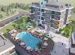 Alanya Realty New Project (2)